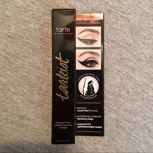 Tarte Clay Paint Eye Liner